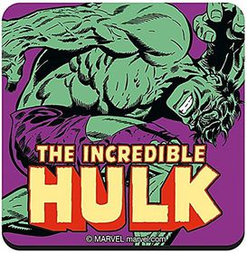 Marvel: Hulk Coaster (Parallel Import)