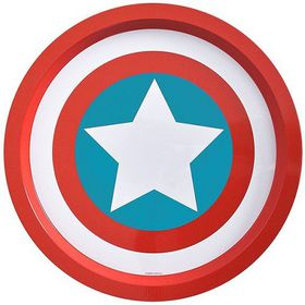 Marvel: Captain America Tin Tray (Parallel Import)