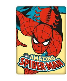 Marvel: Spider Man Metal Magnet (Parallel Import)