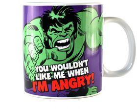 Marvel: Hulk Giant Mug (Parallel Import)