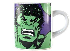 Marvel: Hulk Mini Mug (Parallel Import)