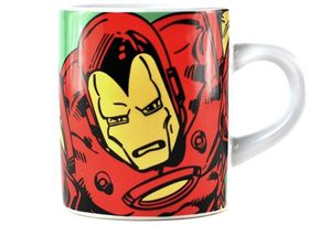 Marvel: Iron Man Mini Mug (Parallel Import)