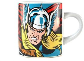 Marvel: Thor Mini Mug (Parallel Import)