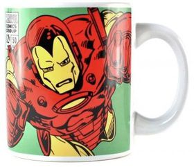Marvel: Iron Man Mug (Parallel Import)