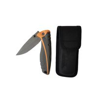 Avansa Folding Scout Knife with Pouch