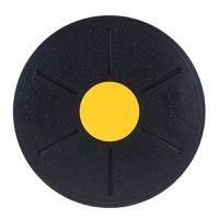 Avansa Balance Board - Yellow