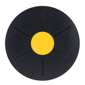 Avansa Balance Board - Yellow