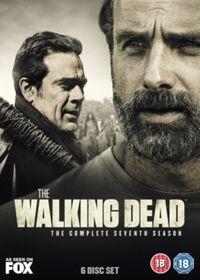 The Walking Dead: The Complete Seventh Season (DVD)
