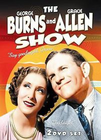 George Burns and Gracie Allen Show - (Region 1 Import DVD)