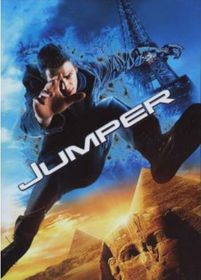 Jumper (2008)(DVD)