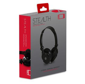 Switch Stereo Gaming Headset (Nintendo Switch)