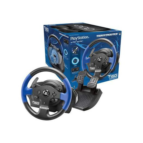 Thrustmaster - Steering Wheel - T150 RS Pro (PS4/PC)