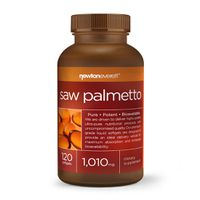 NewtonEverett Saw Palmetto Prostate Health - 1010mg