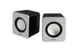 Sansui Multimedia Speaker System
