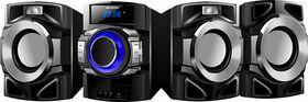 Sansui 2.1 Channel Mini Dvd Hifi with Bluetooth