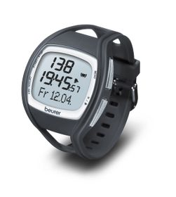 Beurer PM 45 Heart Rate Monitor with Chest Strap