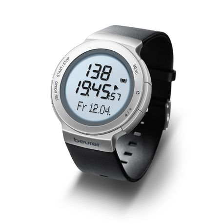 Image result for Beurer Heart Rate Monitor with Chest Strap (PM-80)