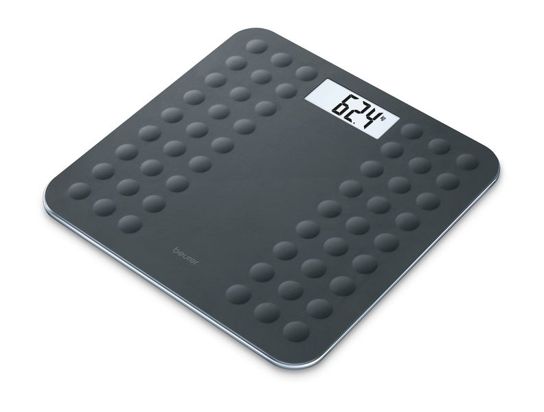 Beurer GS 300 Glass Scale - Black