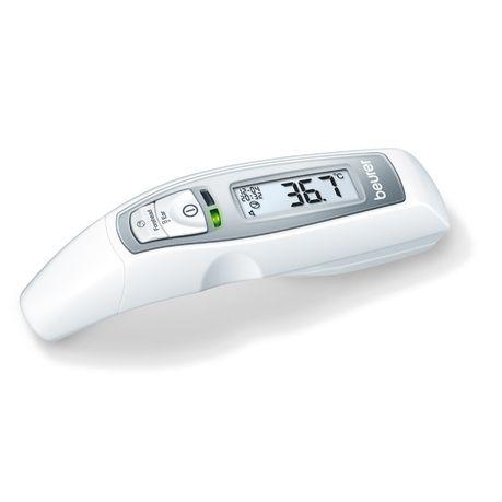 سعر ومواصفات جهاز قياس الحرارة beurer ft 65 للجبهة والاذن
