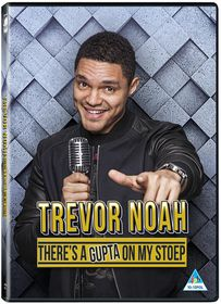 Trevor Noah - There's A Gupta On My Stoep (DVD)