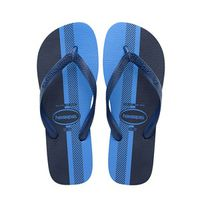 Havaianas Mens Top Conceitos Flip Flops - Navy Blue