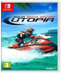 Aqua Moto Racing Utopia (Nintendo Switch)