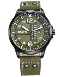 06ad5b6294400 Skone Men s Rochester Watch