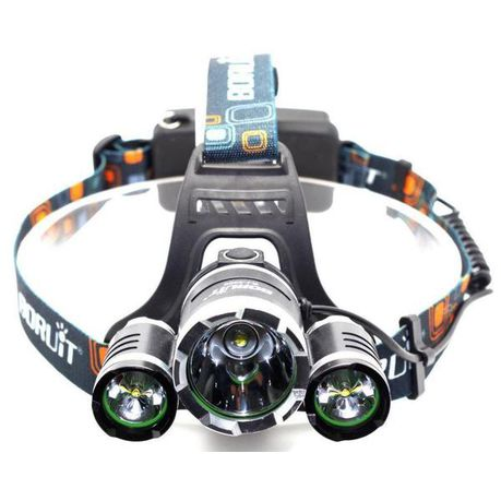 Bright Led Head Lamp Online In