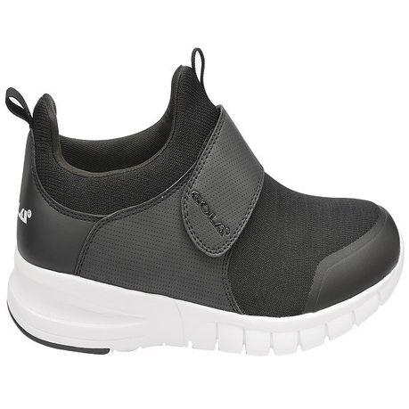 sale retailer e447e f93b5 Golaactive Lupus Velcro Mens Shoes - Black   White