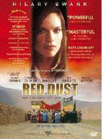 Red Dust - (DVD)