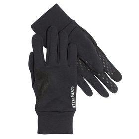 TrailHeads Men's Power Stretch Running Gloves