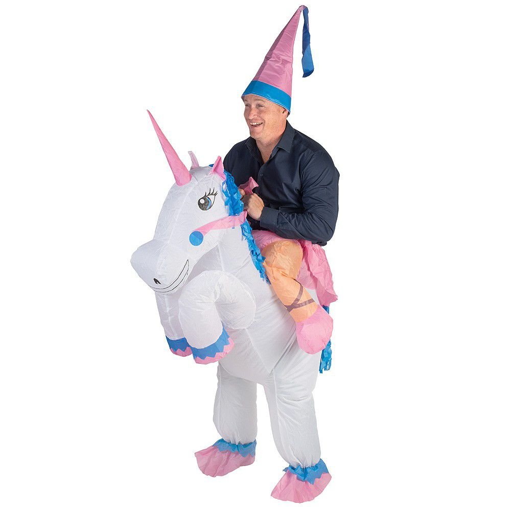 Unicorn Adults Costume. Loading zoom  sc 1 st  Takealot.com : adult unicorn halloween costume  - Germanpascual.Com