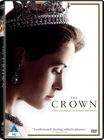 The Crown - Season 1 (DVD)