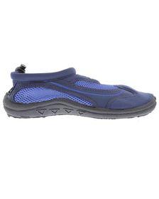 Aqualine Hydro Tech Aqua Shoe - Blue