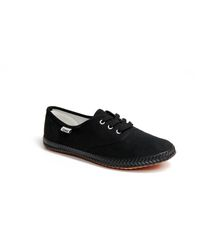0c4aa02edc36 Tomy Kiddies Basic Canvas Sneaker - Black