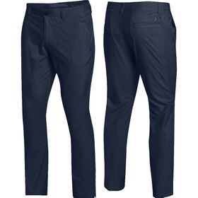 Under Armour Men's Match Play Golf Tapered Leg Pants - Academy Navy