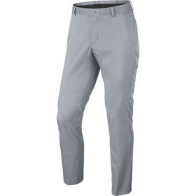 Nike Men's Flex Modern Slim Fit Golf Pants - Light Grey