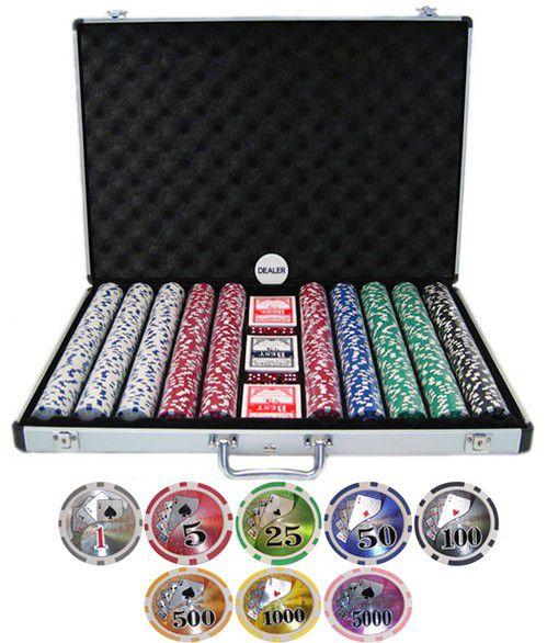 Jamaica casino poker