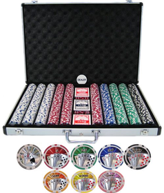Buy poker chip set online poker games in cape town