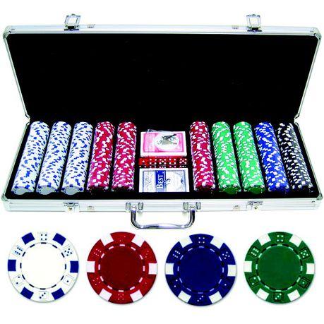 My lucky gambling days