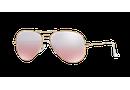 Ray-Ban Aviator RB3025 001/3E 58 Sunglasses