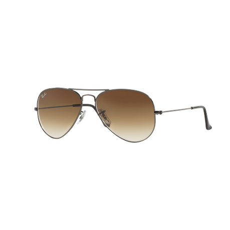 fbf21f92ddc0c Ray-Ban Aviator RB3025 004 51 58 Sunglasses