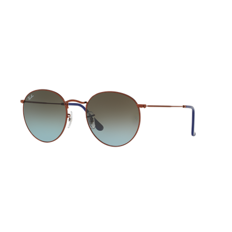 e844efd170b Ray-Ban Round Metal RB3447 900396 50 Sunglasses