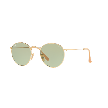 17c0245b7 Ray-Ban Round Metal RB3447 90644C 50 Sunglasses | Buy Online in South  Africa | takealot.com