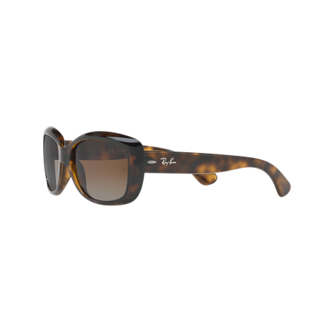 fa598d4c4512 Ray-Ban Jackie Ohh RB4101 710/T5 58 Polarized Sunglasses   Buy ...