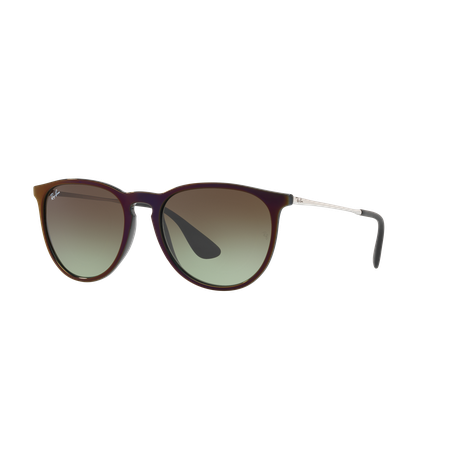 670e7448e1e Ray-Ban Erika RB4171 6316E8 54 Sunglasses
