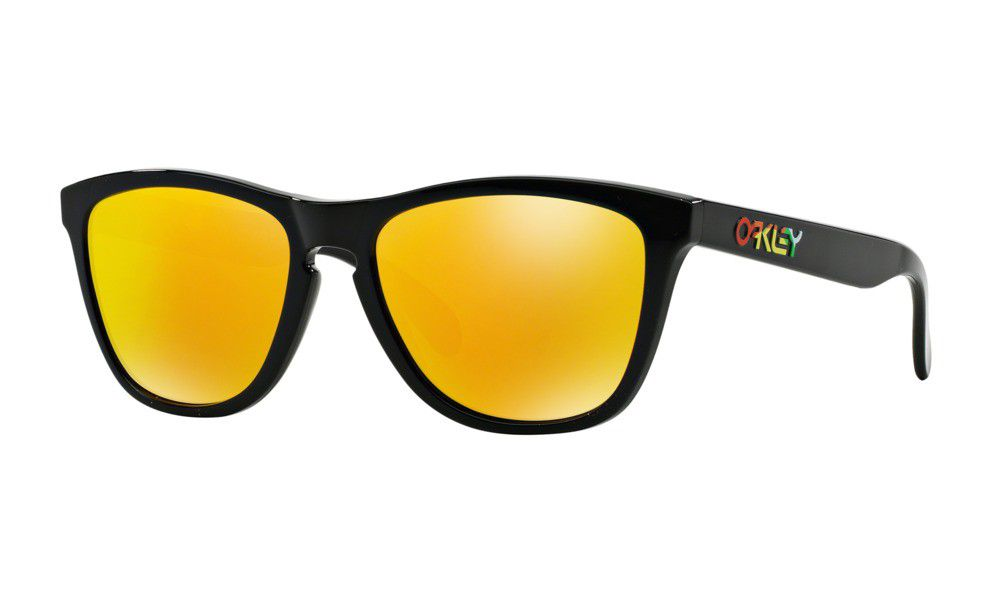 oakley frogskins vr46 limited edition