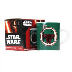 Star Wars: Boba Fett - As You Wish - Espresso Mug (Parallel Import)