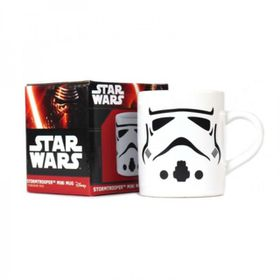 Star Wars: Stormtrooper - Dealing With A Jedi - Espresso Mug (Parallel Import)