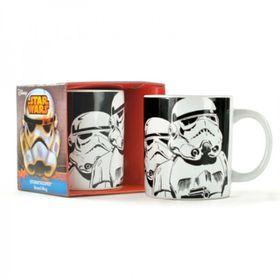 Star Wars: Mug - Stormtrooper (Parallel Import)